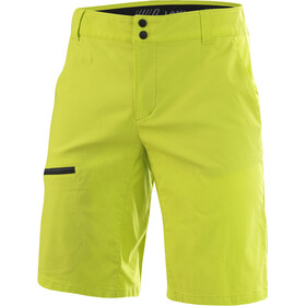 Löffler CSL Shorts Hombre, light green